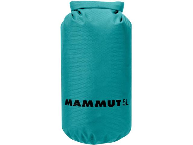 Mammut Drybag Light Backpack 5l, waters